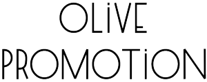 OLIVE PROMOTION 公式ページ